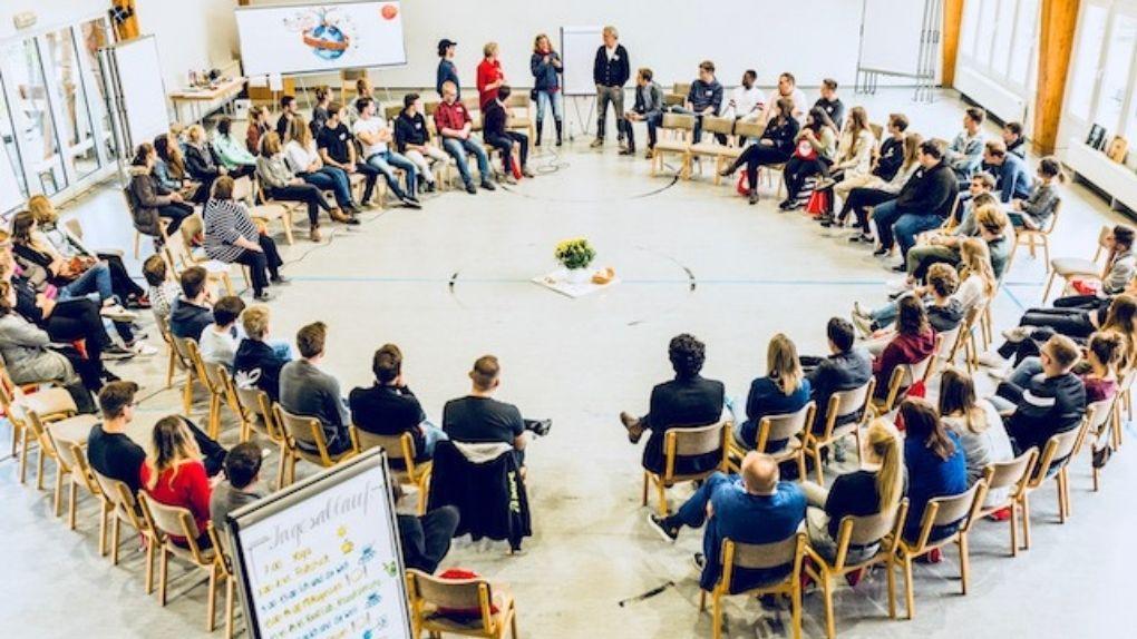 Christine von Fragstein - Change Animal - Projekt Coaching
