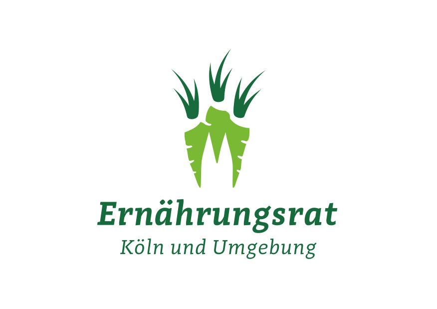 Logo Ernährungsrat Köln und Umgebung