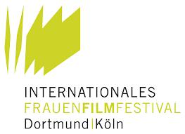 Logo INTERNATIONALES FRAUENFILMFESTIVAL