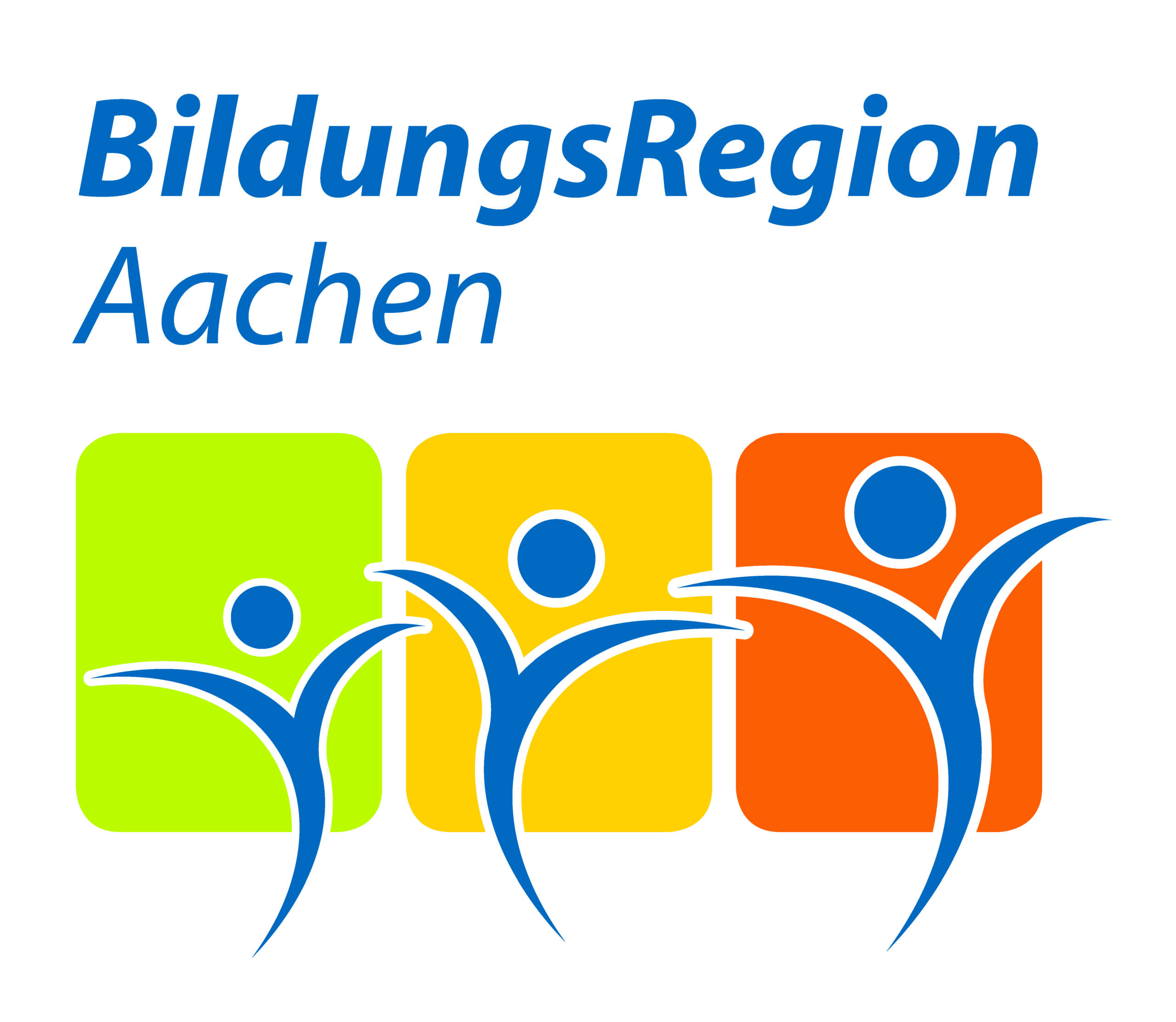Logo Bildungsregion Aachen